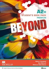 Beyond A2 Student Book Pack Premium