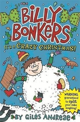 Billy Bonkers It's a Crazy Christmas