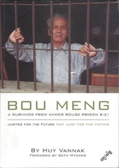 Bou Meng a Survivor from Khmer Rouge