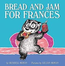 Bread and Jamfor Frances