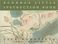 Budha's Little Instruction Book
