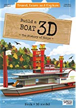 Build a Boat 3D The History of Ships