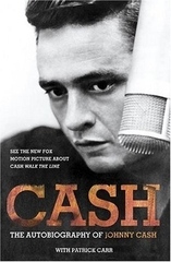 Cash the Autobiography of Johnny Cash