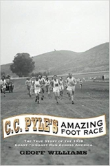 C C Pyle's Amazing Foot Race