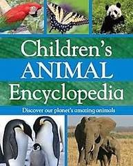 Children's Animal Encyclopedia