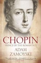 Chopin Prince of the Romantics