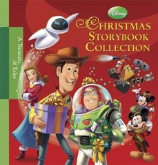 Christmas Storybook Collection
