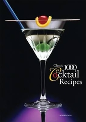 1000 Cocktail Recipes