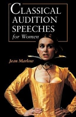 Classical Audition Speehes for Women