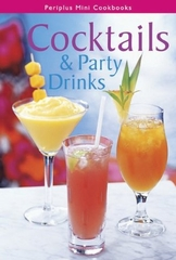 Cooktails & Party Drinks