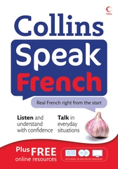 Collins Speak French