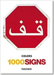 Colors 1000 Signs