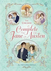 The Usborne Complete Jane Austen