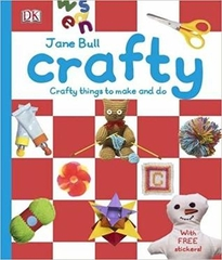 Crafty Things to Make & Do