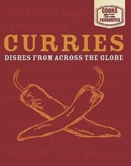 Curries Dishes from Across the Globe
