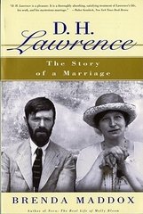 D H Lawrence  the Story of a Marriage