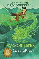 Dragonkeeper book 1