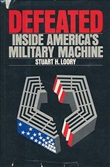Defeated Inside America's Military Machine