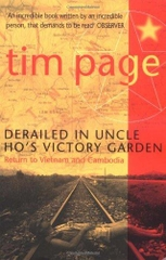 Derailed in Uncle Ho s Victory Garden