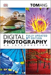Digital Photography an introduction fully updated 5th edition
