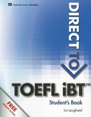 Direct to TOEFL iBT Student s Book