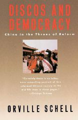 Discos and Democracy China in the Throes of Reform