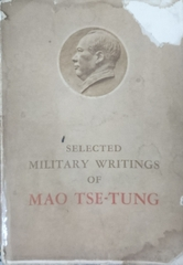 Selected Military Writings of Mao Tse Tung
