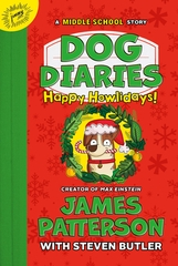 Dog Diaries Happy Howlidays