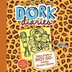 Dork Diaries Tales from a Not So Dorky Drama Queen