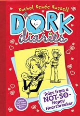 Dork Diaries Tales from a Not SoHappy Hearbreaker