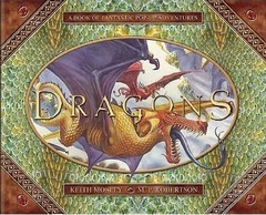 Dragons A Pop Up Book of Fantastic Adventures