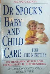 Dr Spock's Baby And Child Care
