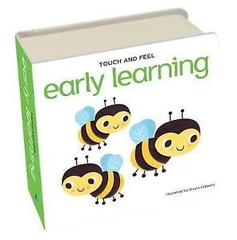 Touch and Feel Early Learning