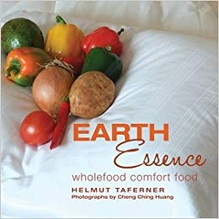 Earth Essence Wholefood Comfort Food