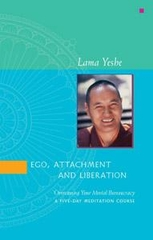 Ego Attachment And Liberation