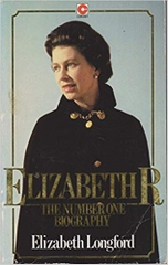 Elizabeth the Number One Biography