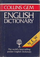 Emnglish Dictionary