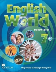 English World Student's Book 7
