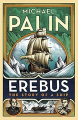 Erebus the History of a Ship