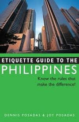 Etiquette Guide To The Philiines