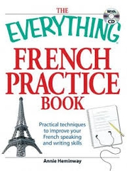 Everything French Practice Book