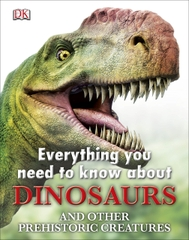Everything You Need to Know about Dinosaur