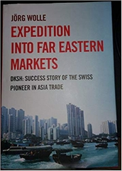 Expedition into Far Eastern Markets