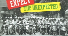Expext the Unexpected