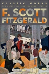 F.Scott Fitzgerald Classic Works Two Novels and Nineteen Short Stories
