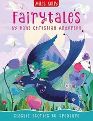 Fairytales by Hans Christian Andersen