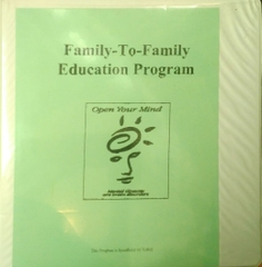 Family to Family Education Program
