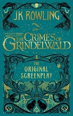 Fantastic Beasts The Crimes of Grindelwald the original screenplay