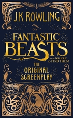 Fantastic Beasts The Original Screenplay