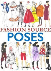Fashion Source Poses